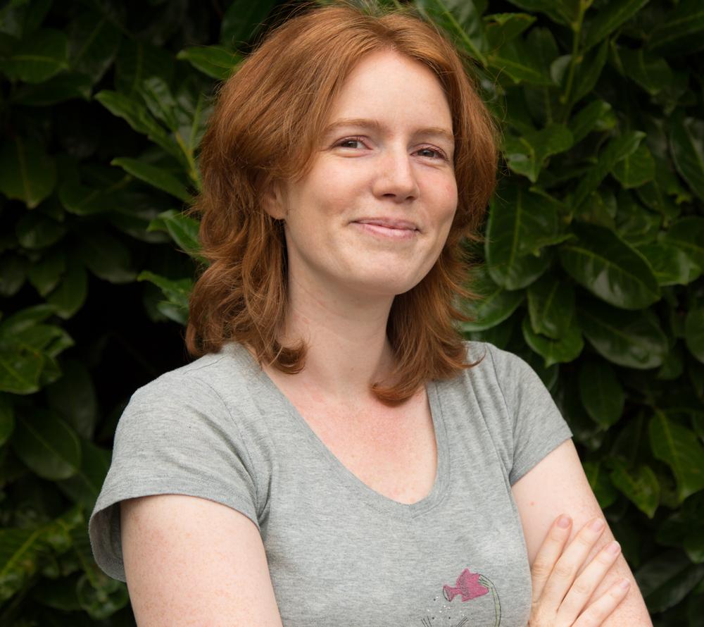 Céline Harrand