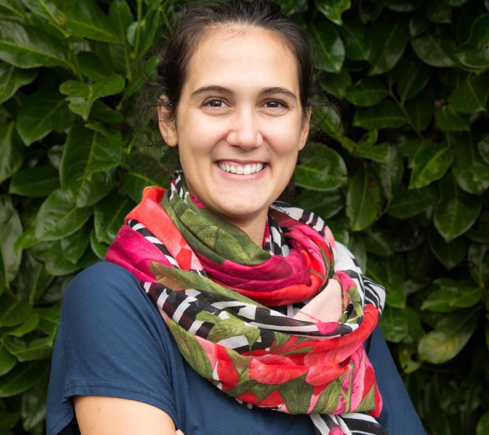 Marion Lelong