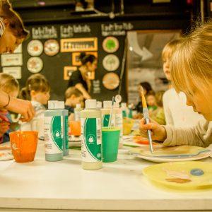 FGG – Giddy Studios – Ceramic Workshop