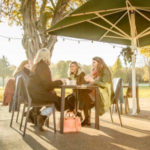 Herbert Park Cafe