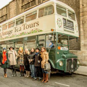 FGG – Vintage Tea Tour