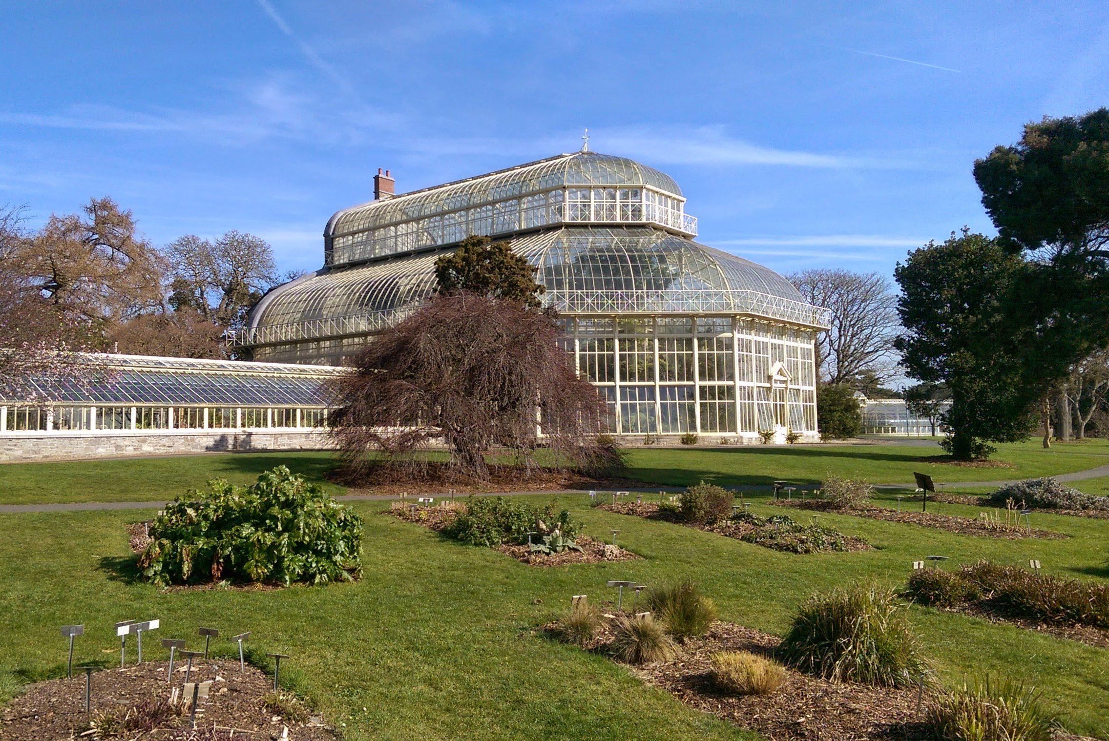 Explore The National Botanical Gardens
