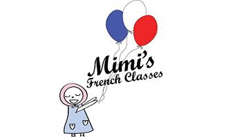Mimi's French Class