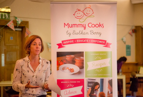 Mummy Cooks – Baby Weaning & Fussy Eaters
