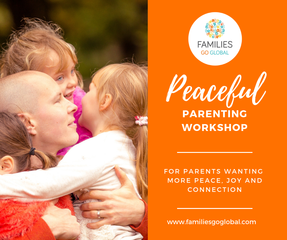 Peaceful Parenting Workshop